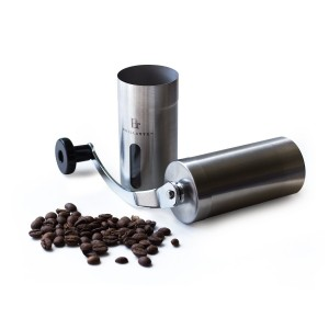 Brillante Manual Coffee Grinder