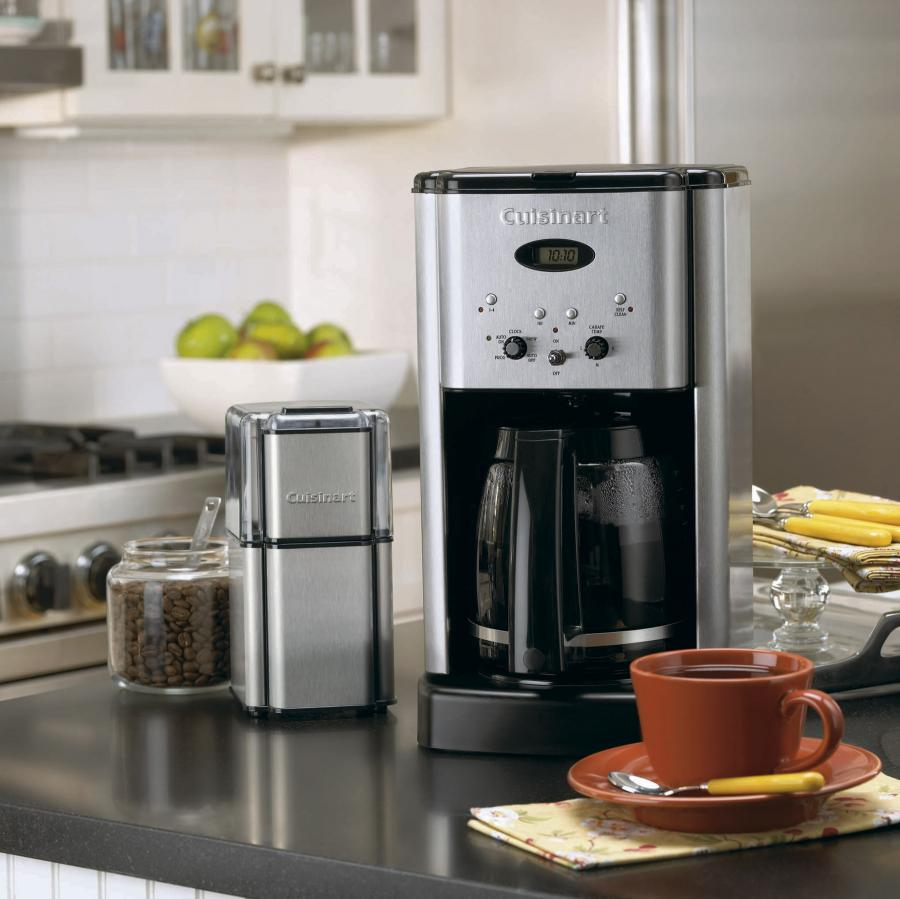 Cuisinart DCC-2650 Brew Central review