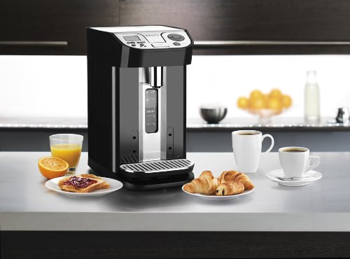 KRUPS KM9008 Programmable Coffee Maker