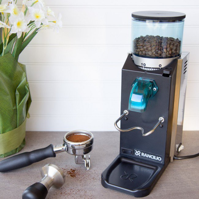 Rancilio Rocky Review