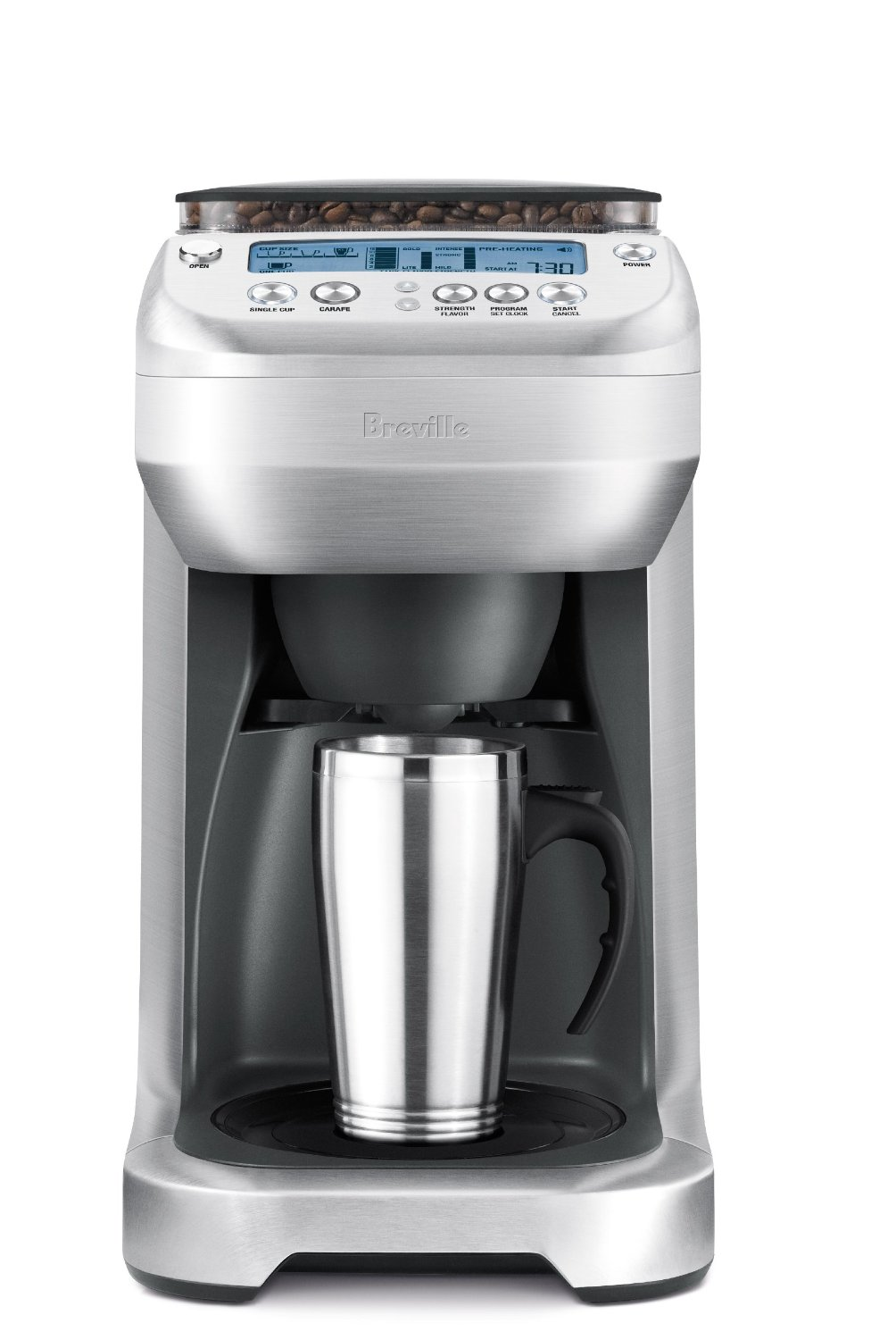Breville BDC550XL YouBrew