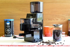 gaggia 8002 MDF review
